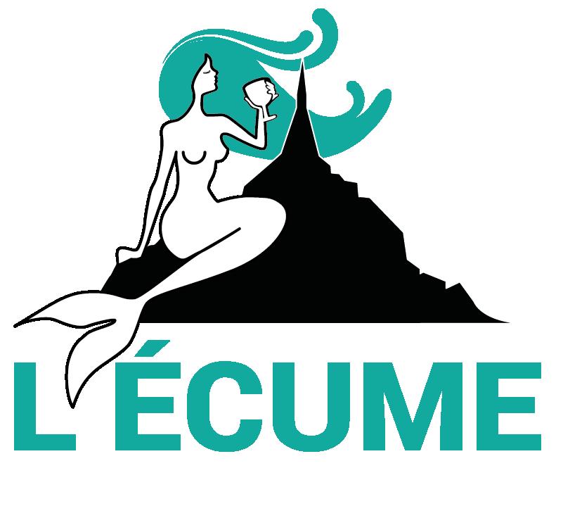 L'ECUME DES FALAISES